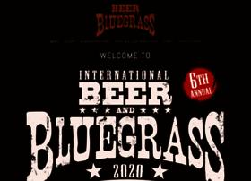 beerandbluegrass.co.uk