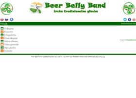 beerbellyband.com
