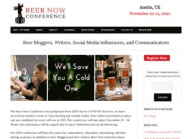 beerbloggersconference.com