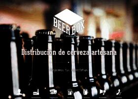 beerbox.es