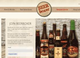 beerboxer.com