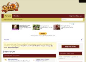 beerforum.com
