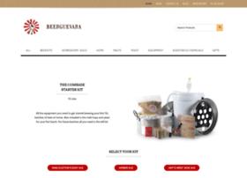 beerguevara.com