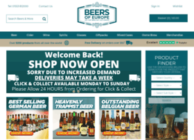 beerhere.co.uk