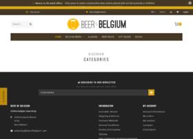 beerofbelgium.com