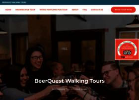 beerquestpdx.com