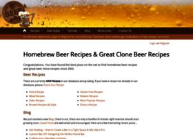 beerrecipes.org