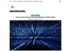 beersforbooks.org