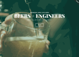 beersplusengineers.splashthat.com