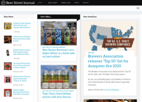 beerstreetjournal.com
