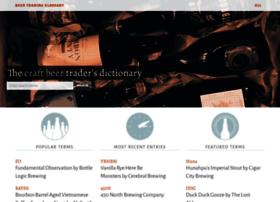 beertradingglossary.com