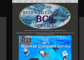 beerwahcomputerservice.com.au