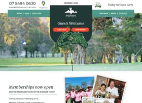 beerwahgolfclub.com.au