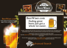 Beerwiser.com