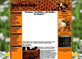 bees-made-easy.com
