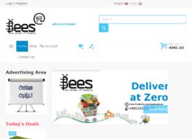 bees-mart.com
