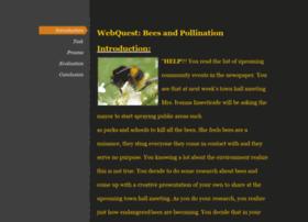 beesandpollination.weebly.com