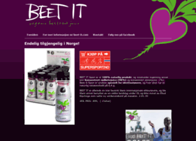 beet-it.no