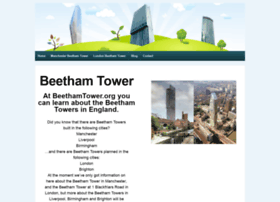 beethamtower.org