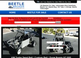 beetlebroker.com