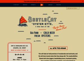 beetlecatatl.com