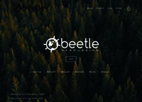 beetlepercussion.com