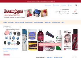 beeunique.co.uk