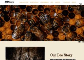 beeweaver.com