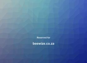 beewize.co.za