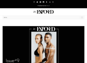 beexposed.co.uk
