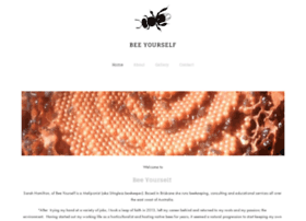 beeyourself.com.au