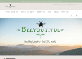 beeyoutiful.com