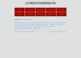 beeyuoverseas.in