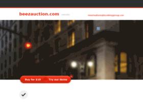 beezauction.com