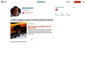 beezkneez.hubpages.com