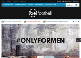 befootball.fr