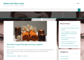beforeandafterlooks.com