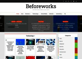 beforeworks.com