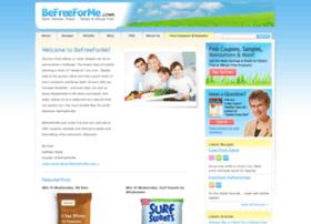 befreeforme.com