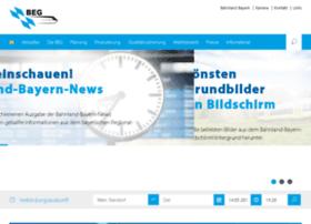 beg.bahnland-bayern.de