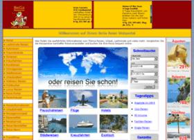 bega-reiseportal.com