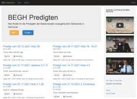 begh.podspot.de