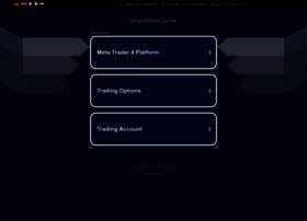 beginforex.co.uk
