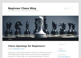 beginnerchess.org