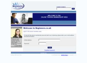 beginners.co.uk