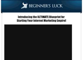 beginnersluck.andyjenkinsblog.com