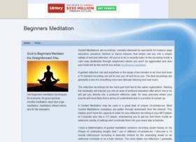 beginnersmeditation.tripod.com