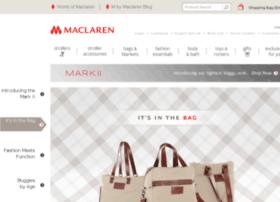 beginning.maclarenbaby.com