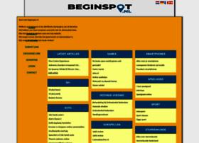 beginspot.nl