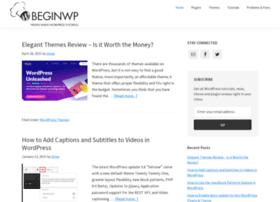 beginwp.com
